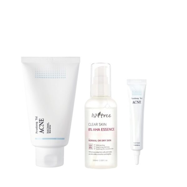 acne-fighters