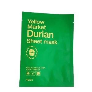 masca-cu-efect-de-albire-si-extract-de-durian-yellow-market-21g-apieu
