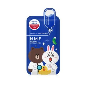 masca-hidratanta-line-friends-27ml-mediheal