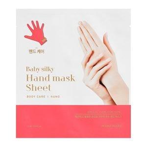 masca-hidratanta-pentru-maini-baby-silky-15ml-holika-holika-2