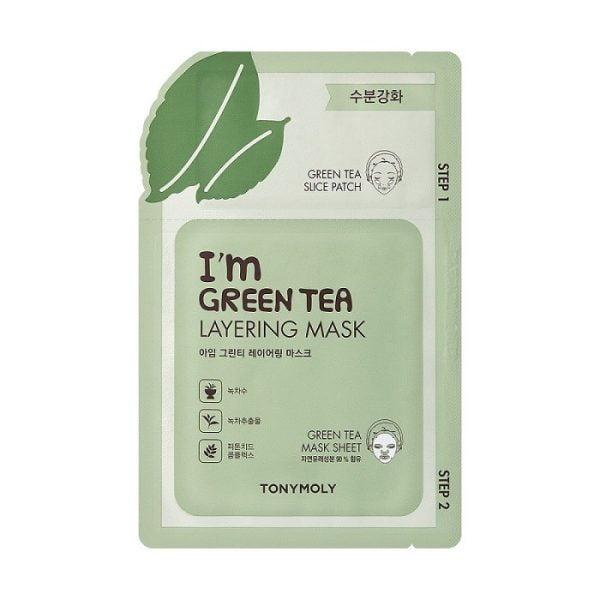 masca-in-2-pasi-pentru-calmare-cu-ceai-verde-tonymoly