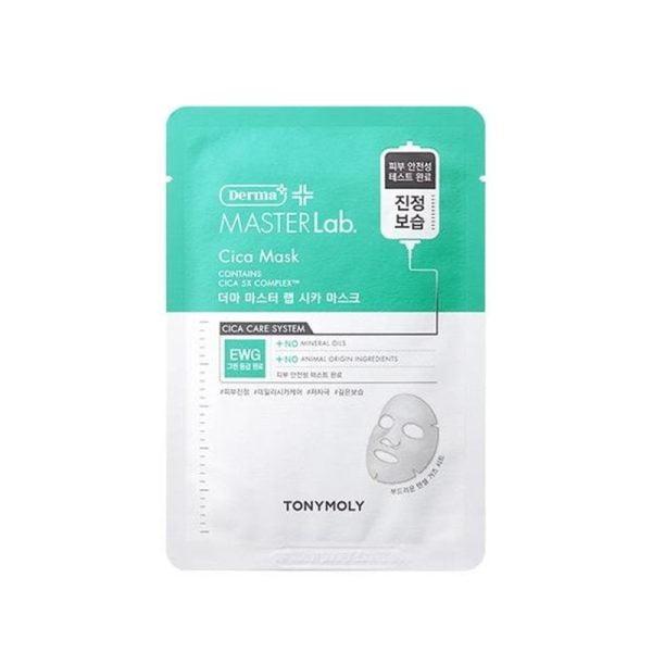 masca-cica-cu-efect-calmant-derma-master-lab-25-g-tonymoly