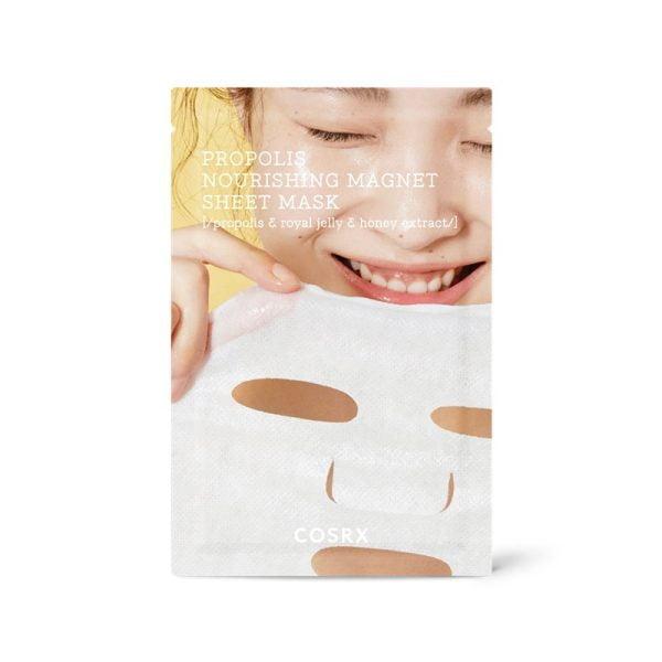masca-cu-efect-hranitor-si-propolis-full-fit-propolis-21-ml-cosrx