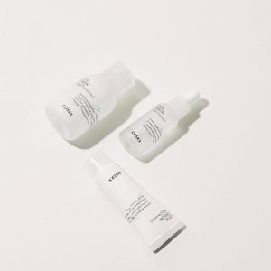 kit-cosmetic-cu-efect-calmant-pure-fit-cica-travel-size-cosrx