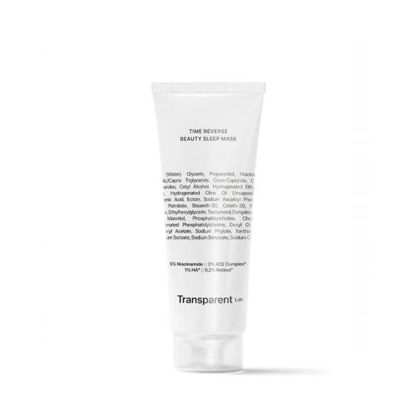 masca-de-noapte-anti-aging-cu-niacinamide-si-retinol-75ml-transparent-lab