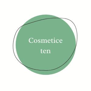 Cosmetice Ten
