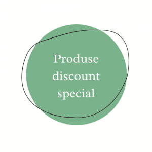 Produse discount special