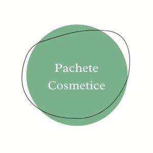 Pachete cosmetice